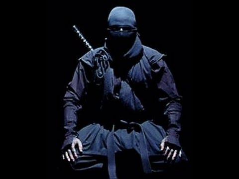 The Ninja: PREVIEW